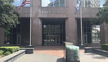 Location Image - City Plaza