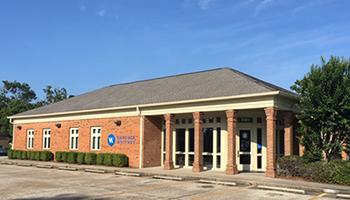 Location Image - Pineville Road