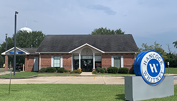 Location Image - Youngsville